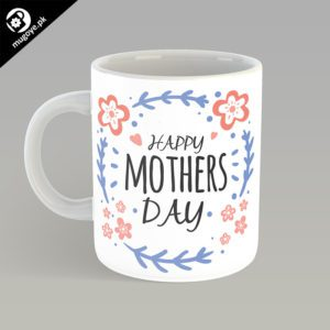 Happy Mothers Day – Custom Mug Print