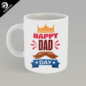 Happy DAD day Mug