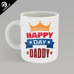 Happy DAY DADDY Mug